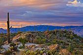 desert-landscape-during-sunset-in-spring
