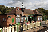 haven-street-station-isle-of-wight-steam
