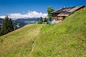 alpine-meadows-and-cabin-near-roche-pars