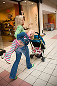 mother-2yr-old-daughter-home-shopping-mo