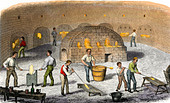 workers-in-a-crown-glass-factory-great-b