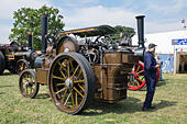 veteran-john-fowler-5-ton-steam-traction