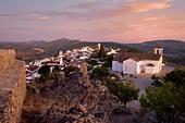 portugal-the-alentejo-marvao-town-at-sun