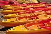 colourful-kayaks-on-the-beach-f1m9m5.jpg