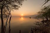 golden-sunset-at-ana-sagar-lake-in-ajmer