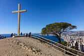 benidorm-cross-crucifix-on-the-hill-over