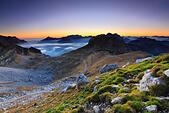 mountains-sunset-landscape-julian-alps-i